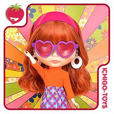 Neo Blythe Sarah Shades  - Ichigo-Toys Colecionáveis