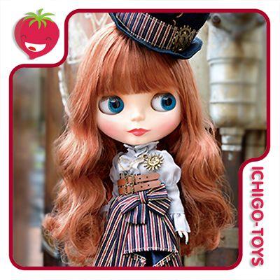 Neo Blythe Shelley Victorian  - Ichigo-Toys Colecionáveis