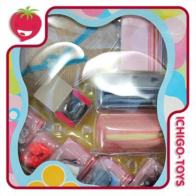 Neo Blythe Sure and Sassy Set  - Ichigo-Toys Colecionáveis