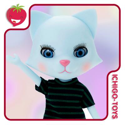 """Nikki Cat - Nude doll - """" A La Carte""""  - Ichigo-Toys Colecionáveis"""