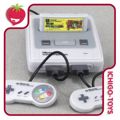 Nintendo History Collection - Super Famicom - 1/6  - Ichigo-Toys Colecionáveis
