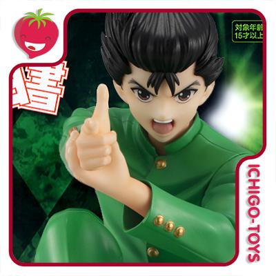 Noodle Stopper - Yusuke Urameshi - Yu Yu Hakusho  - Ichigo-Toys Colecionáveis