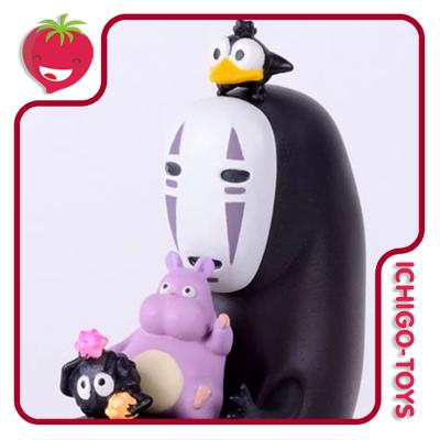 NOSECHARA - Spirited Away  - Ichigo-Toys Colecionáveis