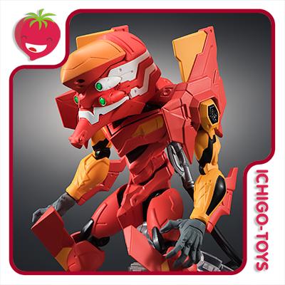 NXEdge Style - EVA Production Model-02 TV ver - Neon Genesis Evangelion  - Ichigo-Toys Colecionáveis