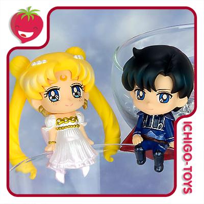 Ochatomo Series 3 - Sailor Moon Night & Day - Coleção Completa ou avulsos  - Ichigo-Toys Colecionáveis