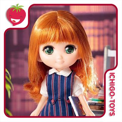 Odette 002 - Nude Doll  - Ichigo-Toys Colecionáveis