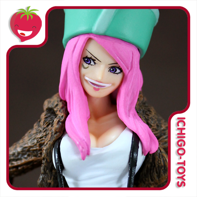 One Piece - The Grandline Lady - Jewelry Bonney  - Ichigo-Toys Colecionáveis