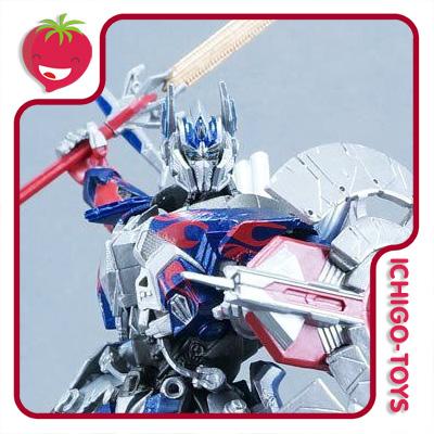 Optimus Prime - Transformers Age Of Extinction  - Ichigo-Toys Colecionáveis