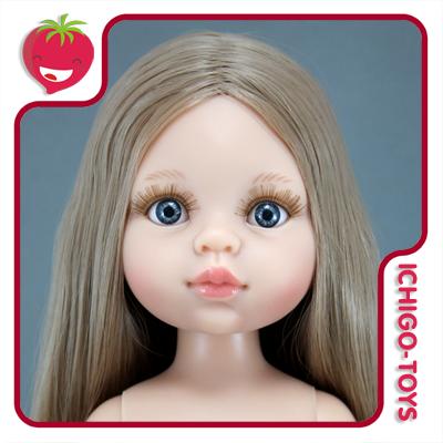 Paola Reina Las Amigas - Blossom Long Hair - Edición Especial  - Ichigo-Toys Colecionáveis