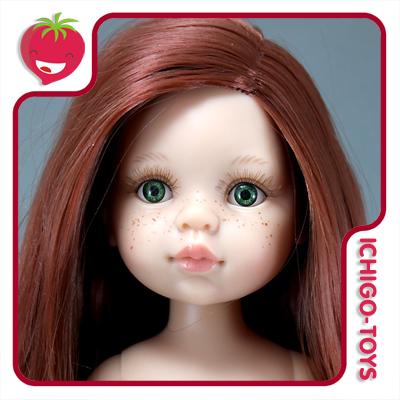 Paola Reina Las Amigas Ginger - Edición Especial  - Ichigo-Toys Colecionáveis