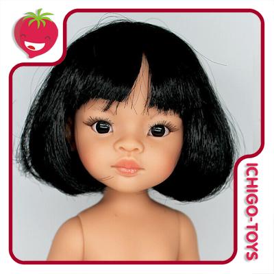 Paola Reina Las Amigas Liu With Short Hair  - Ichigo-Toys Colecionáveis