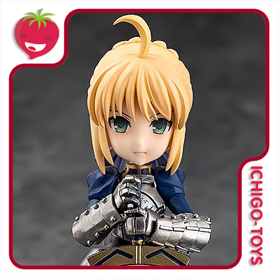 Parfom Series - Saber - Fate Stay Night  - Ichigo-Toys Colecionáveis