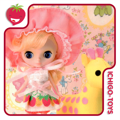 Petite Blythe Baby Bloomers  - Ichigo-Toys Colecionáveis