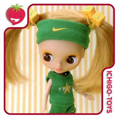 Petite Blythe Courtney Tez by Nike  - Ichigo-Toys Colecionáveis