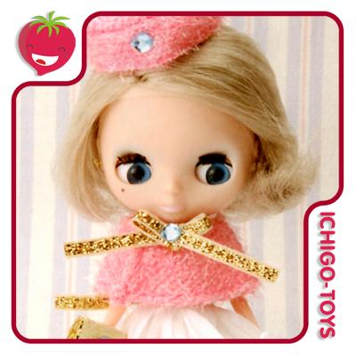 Petite Blythe Hollywood Hills Party  - Ichigo-Toys Colecionáveis