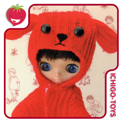 Petite Blythe - Mitten by Petite Blythe  - Ichigo-Toys Colecionáveis