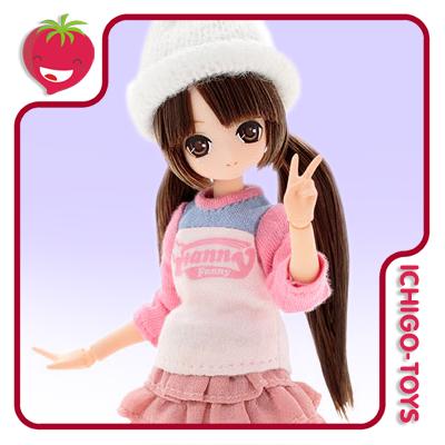 Picco Ex Cute - Fanny Fanny Himeno - 1/12  - Ichigo-Toys Colecionáveis
