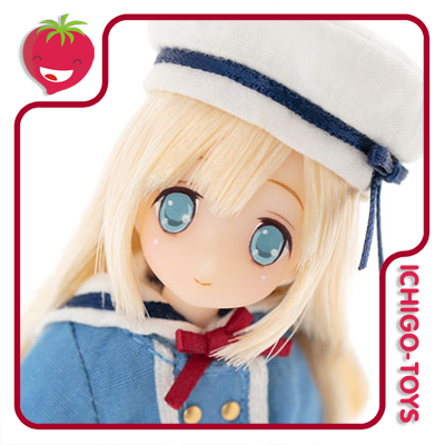 Picco Ex Cute - International Student From Northern Europe - Raili  - Ichigo-Toys Colecionáveis