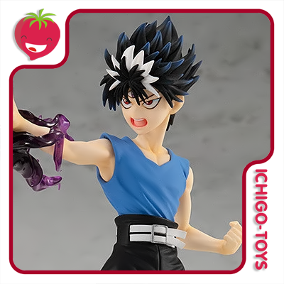 Pop Up Parade - Hiei - Yu Yu Hakushou  - Ichigo-Toys Colecionáveis