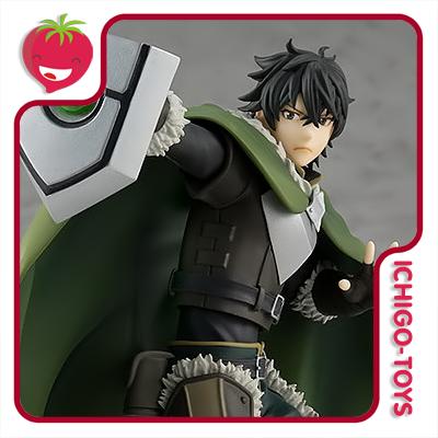 Pop Up Parade - Naofumi Iwatani - The Rising of the Shield Hero  - Ichigo-Toys Colecionáveis