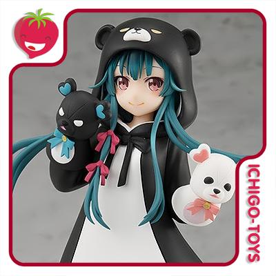 Pop Up Parade - Yuna - Kuma Kuma Kuma Bear  - Ichigo-Toys Colecionáveis
