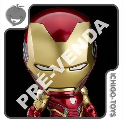 PRÉ-VENDA 28/02/2021 (VALOR TOTAL R$ 626,00 - 10% PARA RESERVA*) Nendoroid 1230-DX - Iron Man Mark 85 Endgame DX Edition - Avengers: Endgame  - Ichigo-Toys Colecionáveis