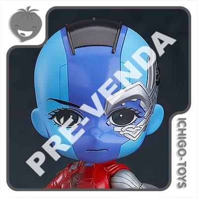 PRÉ-VENDA 28/02/2021 (VALOR TOTAL R$ 626,00 - 10% PARA RESERVA*) Nendoroid 1437-DX - Nebula DX - Avengers: Endgame  - Ichigo-Toys Colecionáveis