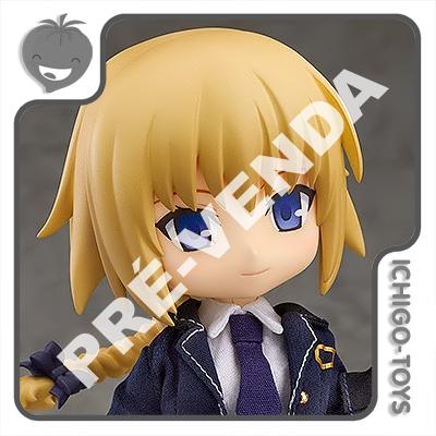 PRÉ-VENDA 28/02/2021 (VALOR TOTAL R$ 562,00 - 10% PARA RESERVA*) Nendoroid Doll - Ruler Casual - Fate/Apocrypha  - Ichigo-Toys Colecionáveis