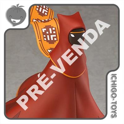 PRÉ-VENDA 28/02/2021 (VALOR TOTAL R$ 418,00 - 10% PARA RESERVA*) Pop Up Parade - The Traveler - Journey  - Ichigo-Toys Colecionáveis