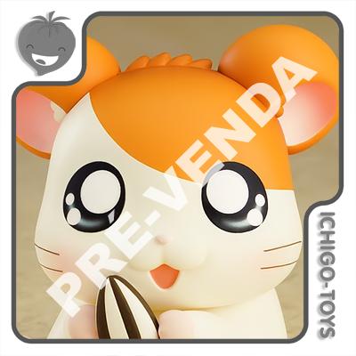 PRÉ-VENDA 28/02/2022 (VALOR TOTAL R$ 502,00 - 10% PARA RESERVA*) Nendoroid 1615 - Hamtaro - Hamtaro  - Ichigo-Toys Colecionáveis