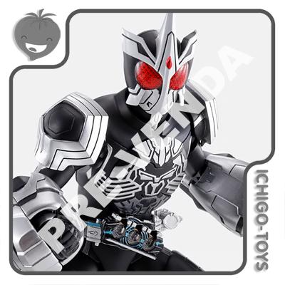 PRÉ-VENDA 28/02/2022 (VALOR TOTAL R$ 828,00 - 10% PARA RESERVA*) S.H. Figuarts Shinkocchou Seihou Tamashii Web Exclusive - Masked Rider OOO Sagohzo Combo - Masked Rider OOO  - Ichigo-Toys Colecionáveis