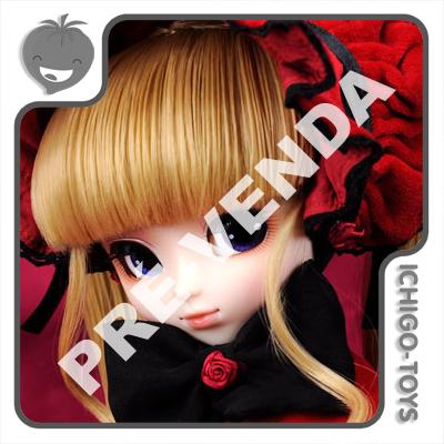 PRÉ-VENDA 31/05/2021 (VALOR TOTAL R$ 1.240,00 - 50% PARA RESERVA*) Pullip Shinku 2014 - Rozen Maiden  - Ichigo-Toys Colecionáveis