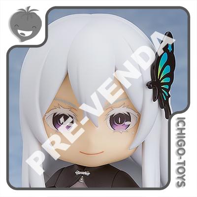 PRÉ-VENDA 30/04/2021 (VALOR TOTAL R$ 474,00 - 10% PARA RESERVA*) Nendoroid 1461 - Echidna - Re:Zero Starting Life in Another World  - Ichigo-Toys Colecionáveis