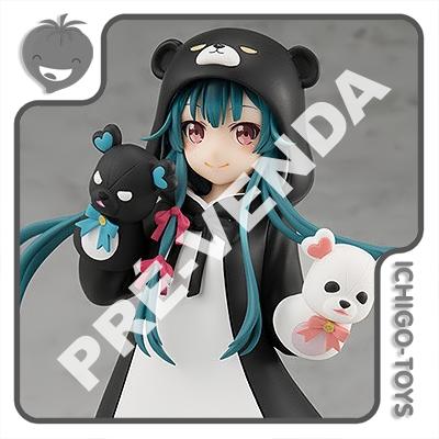 PRÉ-VENDA 30/04/2021 (VALOR TOTAL R$ 418,00 - 10% PARA RESERVA*) Pop Up Parade - Yuna - Kuma Kuma Kuma Bear  - Ichigo-Toys Colecionáveis