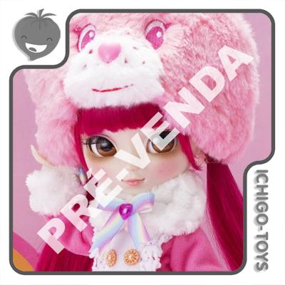 PRÉ-VENDA 30/04/2022 (VALOR TOTAL R$ 1.510,00 - 50% PARA RESERVA*) Pullip Care Bears - Cheer Bear  - Ichigo-Toys Colecionáveis