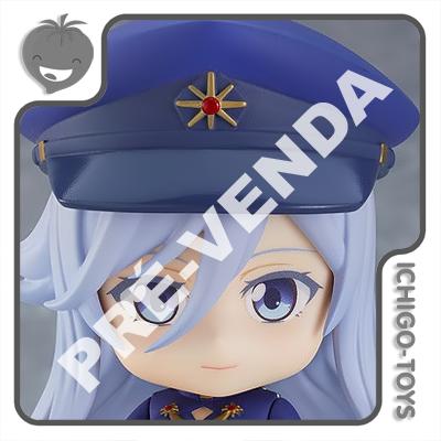 PRÉ-VENDA 30/04/2022 (VALOR TOTAL R$ 562,00 - 10% PARA RESERVA*) Nendoroid 1674 - Vladilena Milize - 86 Eighty-Six  - Ichigo-Toys Colecionáveis