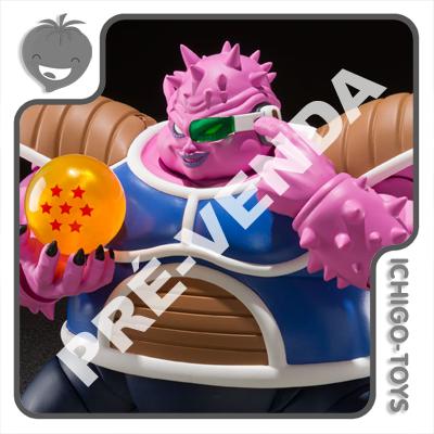 PRÉ-VENDA 30/04/2022 (VALOR TOTAL R$ 844,00 - 10% PARA RESERVA*) S.H. Figuarts Tamashii Web Exclusive - Dodoria - Dragon Ball Z  - Ichigo-Toys Colecionáveis