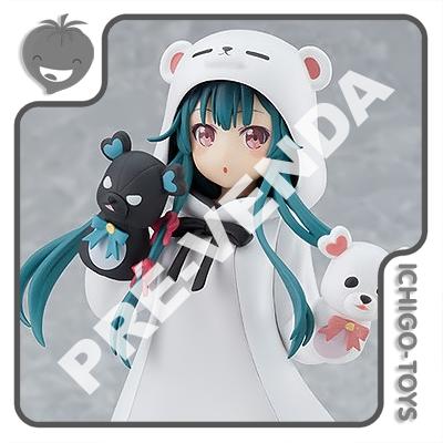 PRÉ-VENDA 31/07/2021 (VALOR TOTAL R$ 514,00 - 10% PARA RESERVA*) Pop Up Parade - Yuna White Bear - Kuma Kuma Kuma Bear  - Ichigo-Toys Colecionáveis