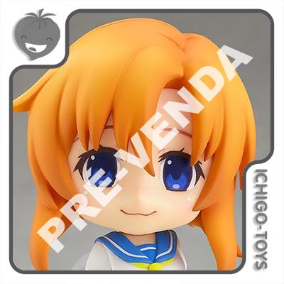 PRÉ-VENDA 31/07/2021 (VALOR TOTAL R$ 498,00 - 10% PARA RESERVA*) Nendoroid 1483 - Rena Ryugu - Higurashi: When They Cry  - Ichigo-Toys Colecionáveis