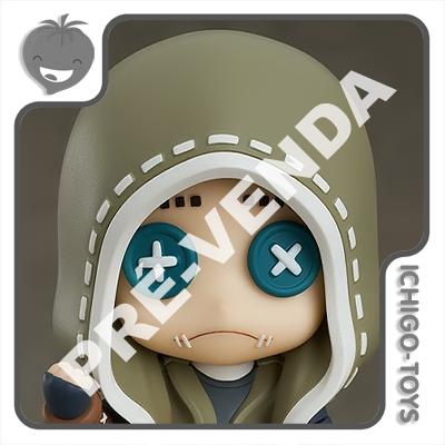 PRÉ-VENDA 31/07/2021 (VALOR TOTAL R$ 552,00 - 10% PARA RESERVA*) Nendoroid 1457 Goodsmile Arts - Mercenary - Identity V  - Ichigo-Toys Colecionáveis