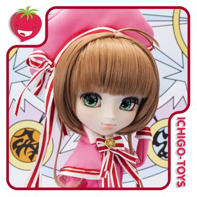 Pullip Sakura Kinomoto - Cardcaptor Sakura Clear Card  - Ichigo-Toys Colecionáveis
