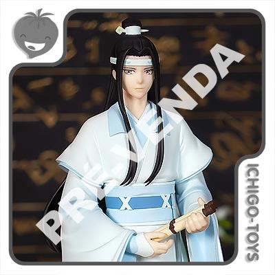 PRÉ-VENDA 30/11/2021 (VALOR TOTAL R$ 514,00 - 10% PARA RESERVA*) Pop Up Parade - Lan Wangji - The Master of Diabolism  - Ichigo-Toys Colecionáveis
