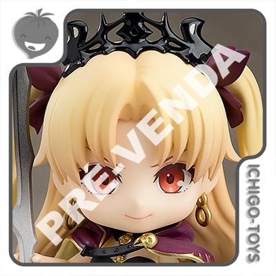 PRÉ-VENDA 31/10/2021 (VALOR TOTAL R$ 542,00 - 10% PARA RESERVA*) Nendoroid 1016 - Lancer/Ereshkigal - Fate/Grand Order  - Ichigo-Toys Colecionáveis