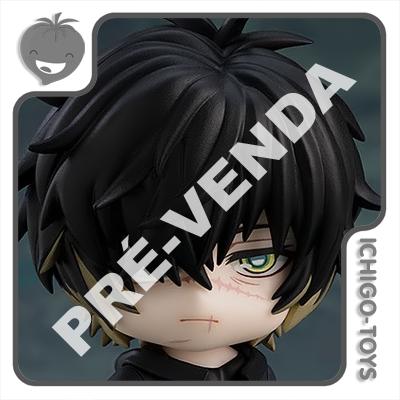 PRÉ-VENDA 30/11/2021 (VALOR TOTAL R$ 498,00 - 10% PARA RESERVA*) Nendoroid 1575 - Towa - Slow Damage  - Ichigo-Toys Colecionáveis