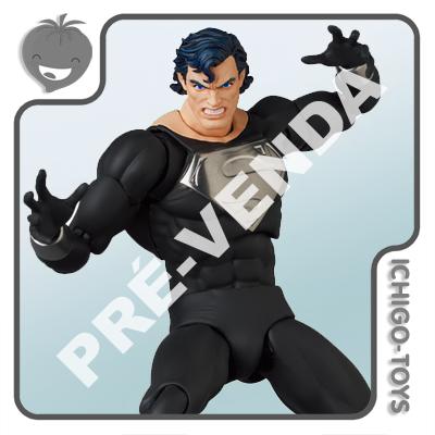 PRÉ-VENDA 31/12/2021 (VALOR TOTAL R$ 846,00 - 10% PARA RESERVA*) Mafex 150 - Superman - Return of Superman  - Ichigo-Toys Colecionáveis