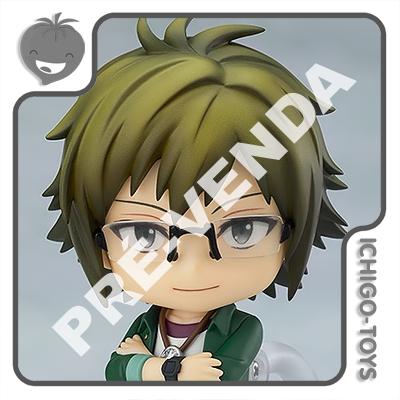 PRÉ-VENDA 31/01/2021 (VALOR TOTAL R$ 432,00 - 10% PARA RESERVA*) Nendoroid 1372 - Yamato Nikaido - Idolish 7  - Ichigo-Toys Colecionáveis