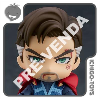 PRÉ-VENDA 31/01/2021 (VALOR TOTAL R$ 656,00 - 10% PARA RESERVA*) Nendoroid 1425-DX - Doctor Strange: Endgame Ver. DX - Avengers: Endgame  - Ichigo-Toys Colecionáveis