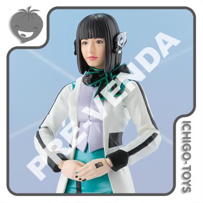 PRÉ-VENDA 31/01/2021 (VALOR DE 10% PARA RESERVA*) S.H. Figuarts Tamashii Web Exclusive - Izu - Masked Rider Zero-One  - Ichigo-Toys Colecionáveis