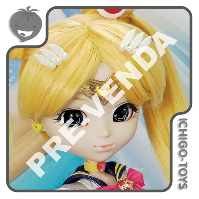 PRÉ-VENDA 31/01/2022 (VALOR TOTAL R$ 1.270,00 - 50% PARA RESERVA*) Pullip Super Sailor Moon - Bishoujo Senshi Sailor Moon  - Ichigo-Toys Colecionáveis