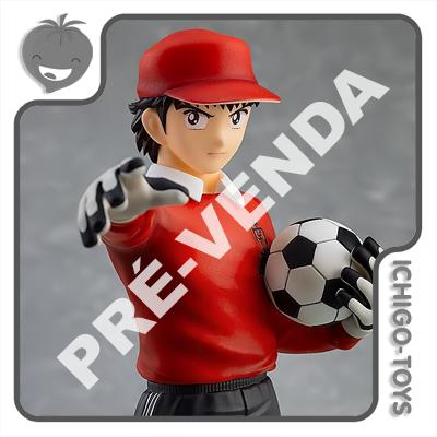 PRÉ-VENDA 31/01/2022 (VALOR TOTAL R$ 514,00 - 10% PARA RESERVA*) Pop Up Parade - Genzo Wakabayashi - Captain Tsubasa  - Ichigo-Toys Colecionáveis